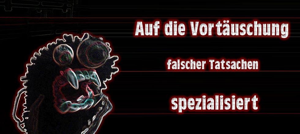Vortaeuschung